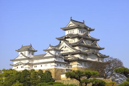 姫路城の画像 p1_2